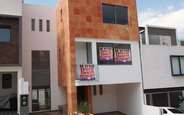 Foto de casa en venta en  , bosque esmeralda, atizapán de zaragoza, méxico, 2730653 No. 01