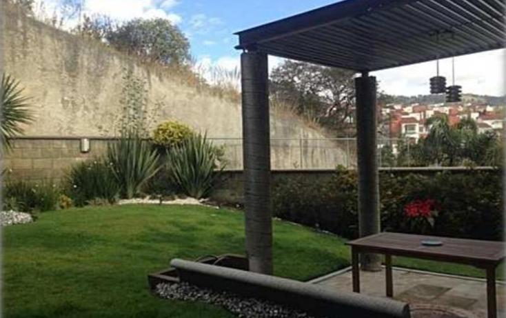 Foto de casa en renta en  , bosque esmeralda, atizapán de zaragoza, méxico, 4259417 No. 01