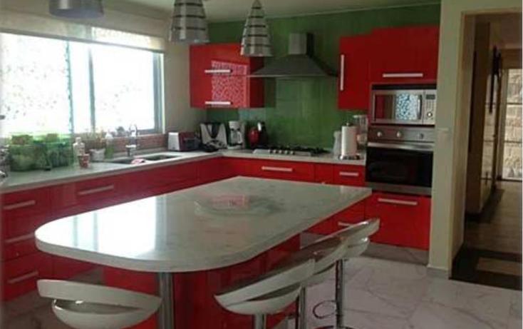 Foto de casa en renta en  , bosque esmeralda, atizapán de zaragoza, méxico, 4259417 No. 05