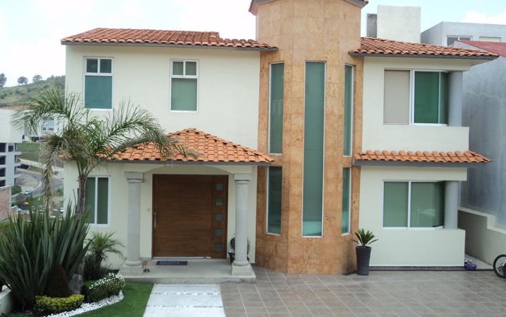 Foto de casa en venta en  , bosque esmeralda, atizapán de zaragoza, méxico, 521518 No. 02