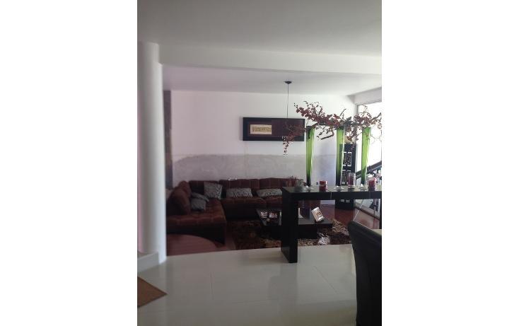 Foto de casa en venta en  , bosque esmeralda, atizapán de zaragoza, méxico, 521518 No. 04