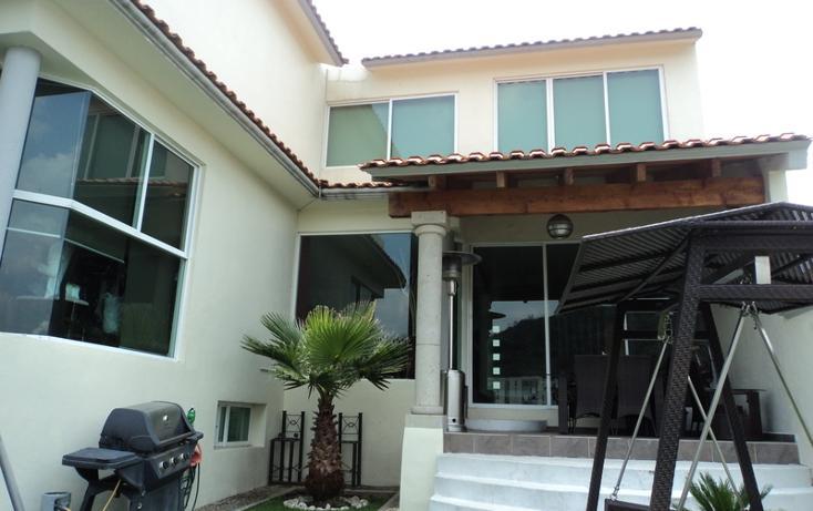 Foto de casa en venta en  , bosque esmeralda, atizapán de zaragoza, méxico, 521518 No. 05