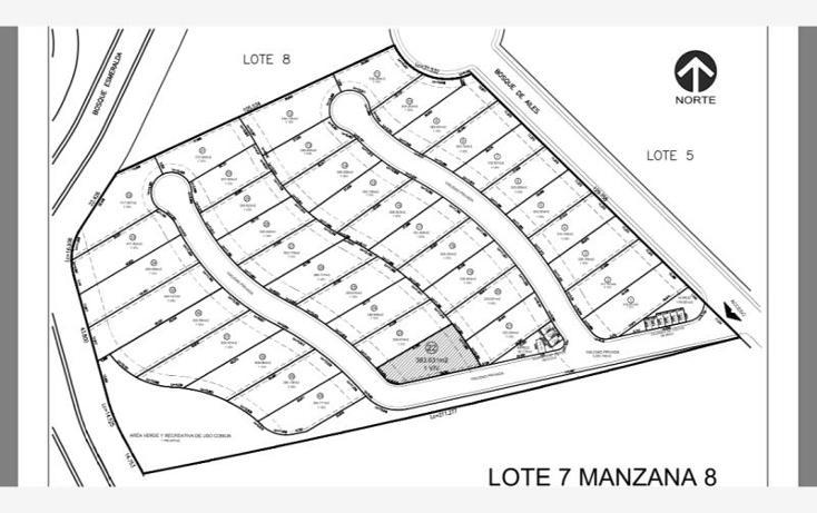 Foto de terreno habitacional en venta en  , bosque esmeralda, atizapán de zaragoza, méxico, 715599 No. 02