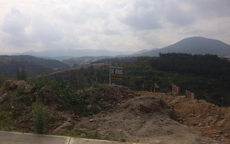 Foto de terreno habitacional en venta en  , bosque esmeralda, atizapán de zaragoza, méxico, 715599 No. 05