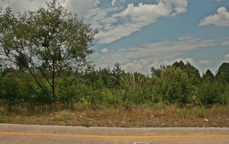 Foto de terreno habitacional en venta en  , bosque monarca, morelia, michoac?n de ocampo, 1102157 No. 02