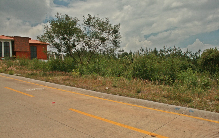 Foto de terreno habitacional en venta en  , bosque monarca, morelia, michoac?n de ocampo, 1102157 No. 05