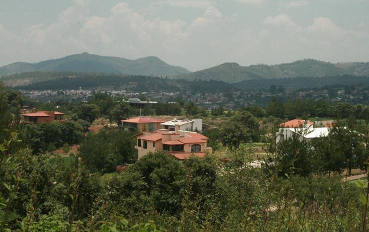 Foto de terreno habitacional en venta en  , bosque monarca, morelia, michoac?n de ocampo, 1102157 No. 06