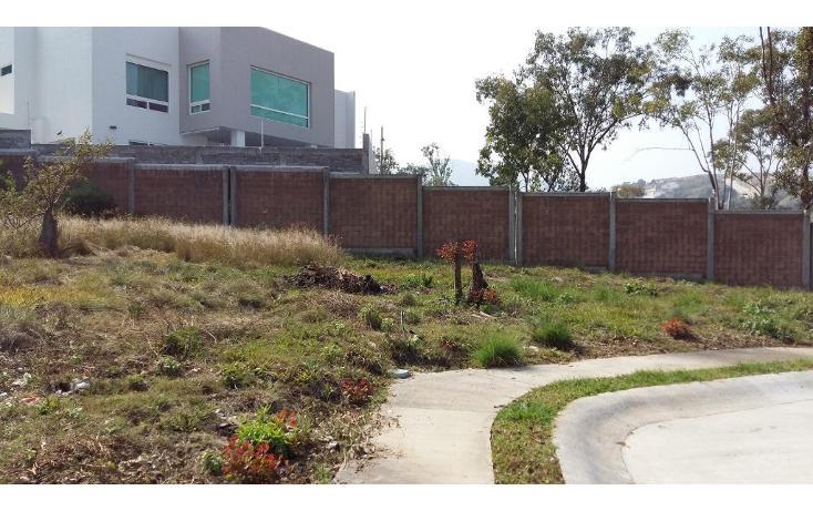 Foto de terreno habitacional en venta en paseo de las gaviotas , bosque monarca, morelia, michoacán de ocampo, 1706278 No. 02