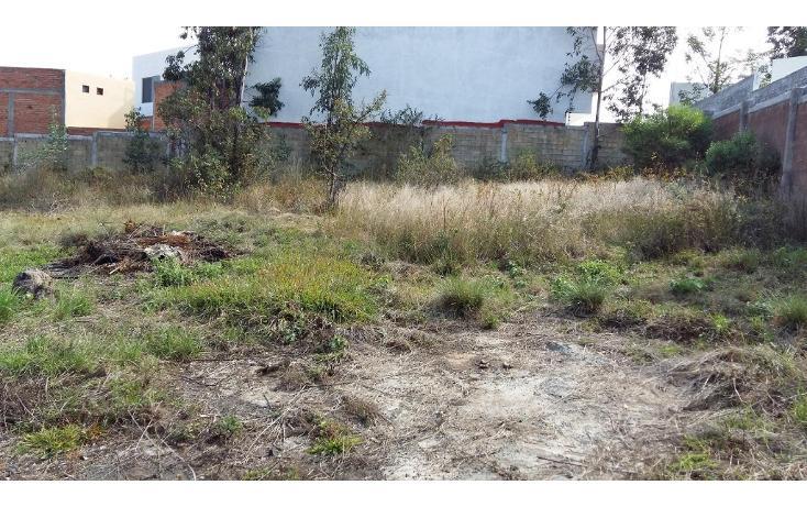 Foto de terreno habitacional en venta en paseo de las gaviotas , bosque monarca, morelia, michoacán de ocampo, 1706278 No. 04