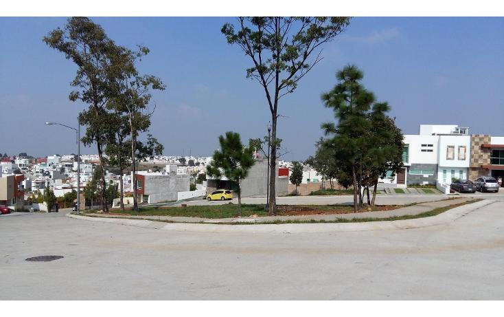 Foto de terreno habitacional en venta en paseo de las gaviotas , bosque monarca, morelia, michoacán de ocampo, 1706278 No. 06
