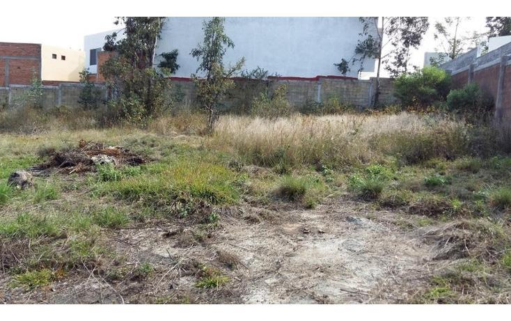 Foto de terreno habitacional en venta en  , bosque monarca, morelia, michoacán de ocampo, 1864770 No. 04