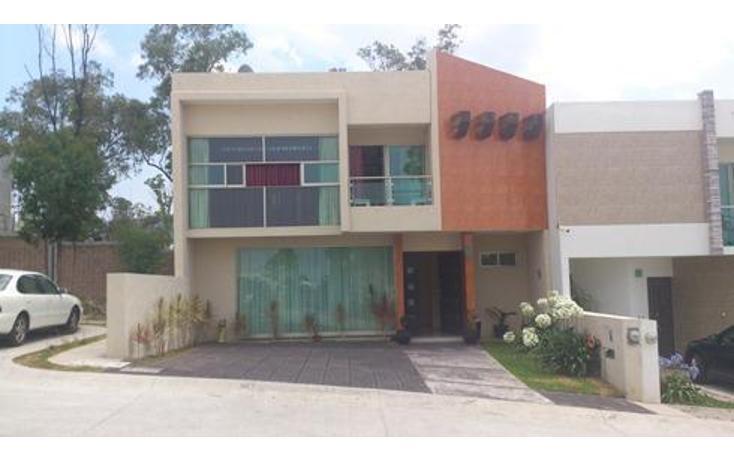 Foto de casa en venta en  , bosque monarca, morelia, michoacán de ocampo, 1941055 No. 01