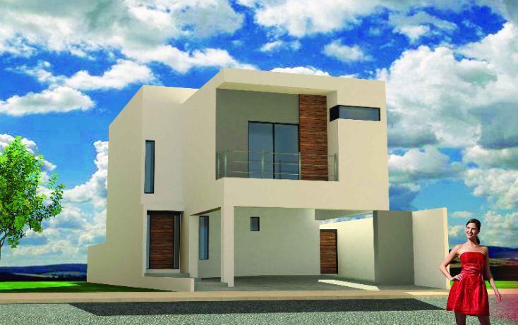 Foto de casa en venta en, bosque real, chihuahua, chihuahua, 1578418 no 01
