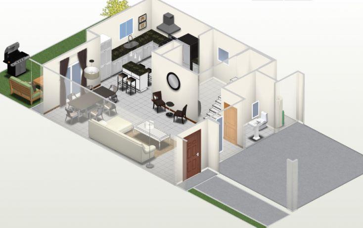 Foto de casa en venta en, bosque real, chihuahua, chihuahua, 1578418 no 03