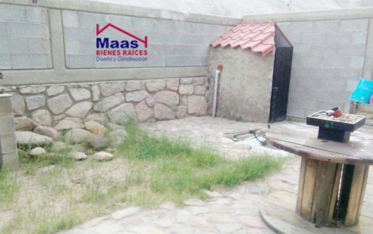 Foto de casa en venta en, bosque real, chihuahua, chihuahua, 1680732 no 05