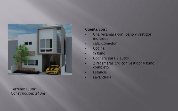 Foto de casa en venta en, bosque real, chihuahua, chihuahua, 1739000 no 02