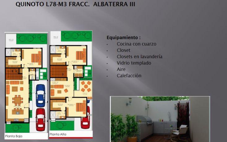 Foto de casa en venta en, bosque real, chihuahua, chihuahua, 1739000 no 04
