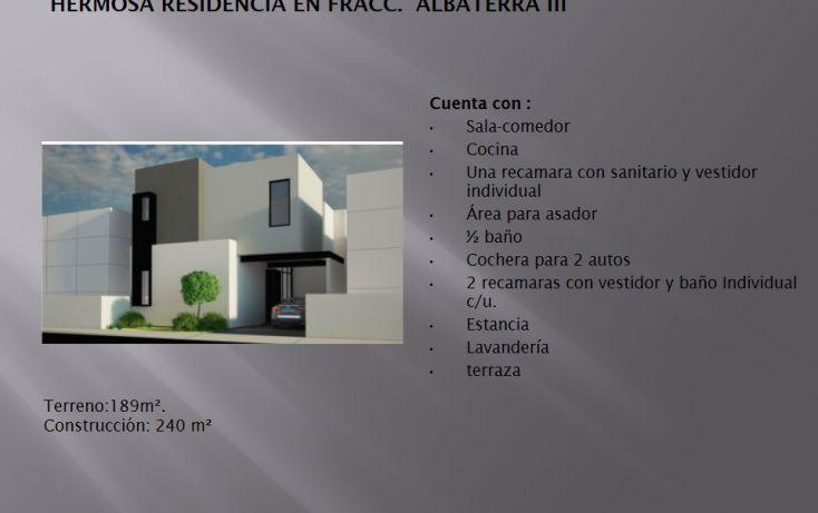Foto de casa en venta en, bosque real, chihuahua, chihuahua, 1739126 no 02