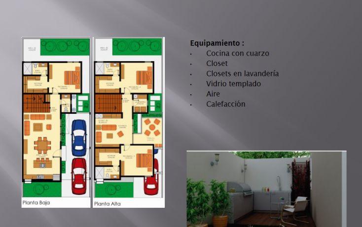 Foto de casa en venta en, bosque real, chihuahua, chihuahua, 1739126 no 04