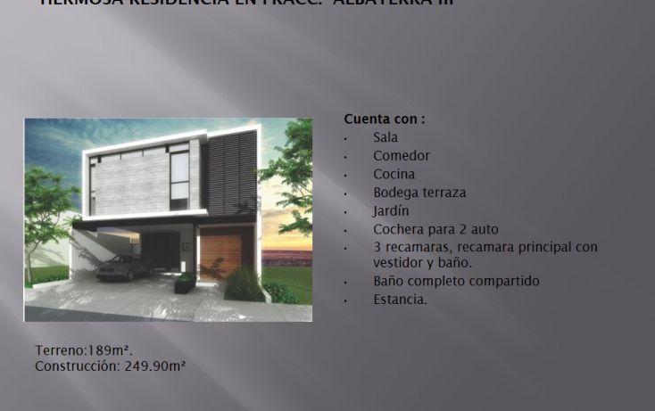 Foto de casa en venta en, bosque real, chihuahua, chihuahua, 1739532 no 02