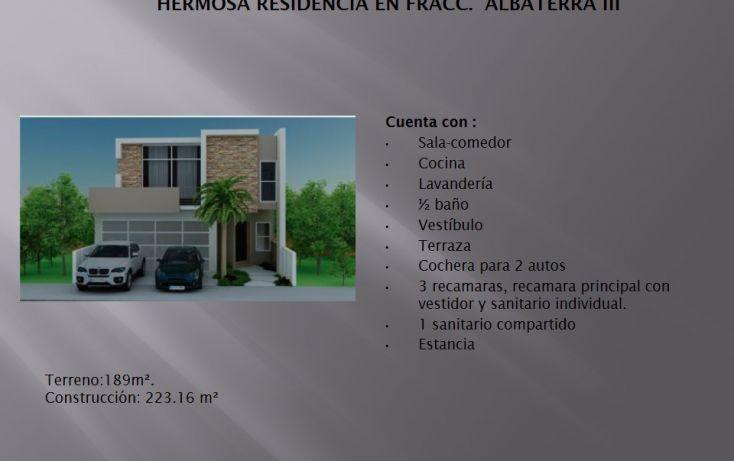 Foto de casa en venta en, bosque real, chihuahua, chihuahua, 1741428 no 02