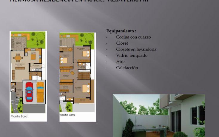 Foto de casa en venta en, bosque real, chihuahua, chihuahua, 1742987 no 06