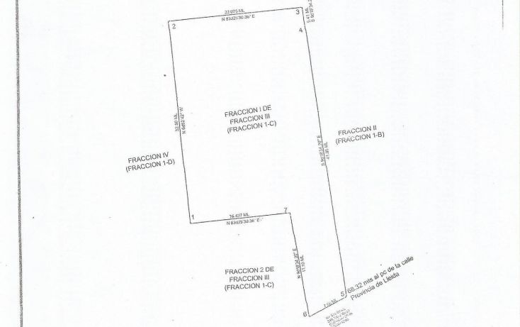 Foto de terreno comercial en venta en, bosque real, chihuahua, chihuahua, 1748269 no 01