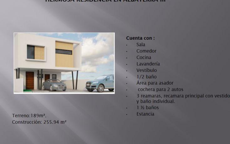 Foto de casa en venta en, bosque real, chihuahua, chihuahua, 1767802 no 02
