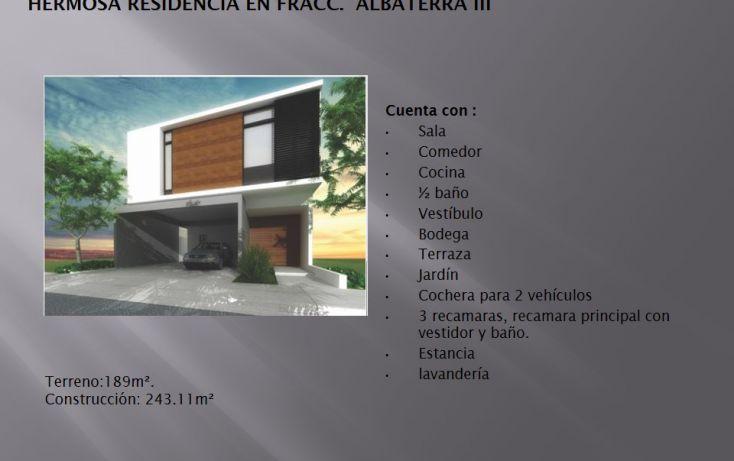 Foto de casa en venta en, bosque real, chihuahua, chihuahua, 1789470 no 02