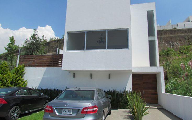 Foto de casa en condominio en venta en, bosque real, huixquilucan, estado de méxico, 1173223 no 01