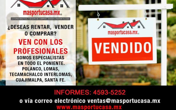Foto de departamento en venta en, bosque real, huixquilucan, estado de méxico, 1362795 no 19