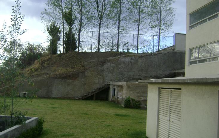 Foto de departamento en venta en  , bosque real, huixquilucan, méxico, 1071113 No. 02