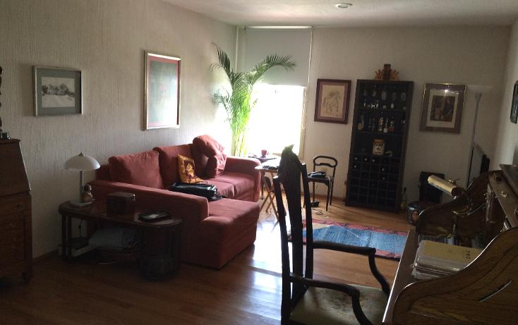 Foto de departamento en venta en  , bosque real, huixquilucan, m?xico, 1142077 No. 07