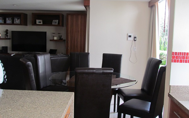 Foto de casa en venta en  , bosque real, huixquilucan, méxico, 1173223 No. 10