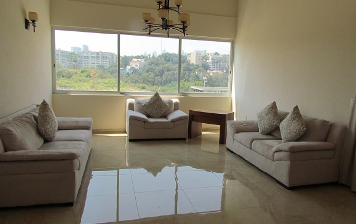 Foto de casa en venta en  , bosque real, huixquilucan, méxico, 1173223 No. 12