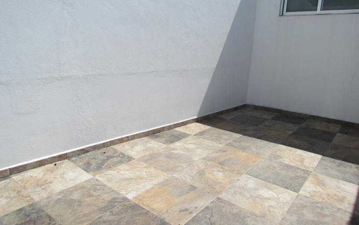 Foto de casa en venta en  , bosque real, huixquilucan, méxico, 1173223 No. 16