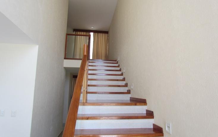 Foto de casa en venta en  , bosque real, huixquilucan, méxico, 1173223 No. 19