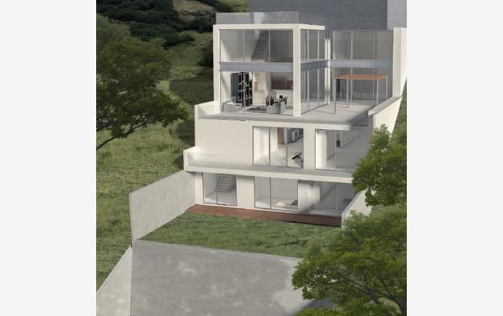 Foto de casa en venta en  , bosque real, huixquilucan, méxico, 1216183 No. 02