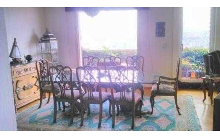 Foto de departamento en venta en  , bosque real, huixquilucan, m?xico, 1324407 No. 02
