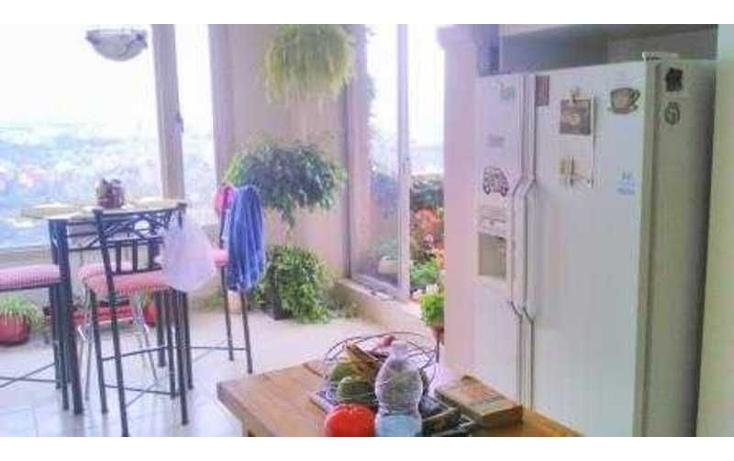 Foto de departamento en venta en  , bosque real, huixquilucan, m?xico, 1324407 No. 04