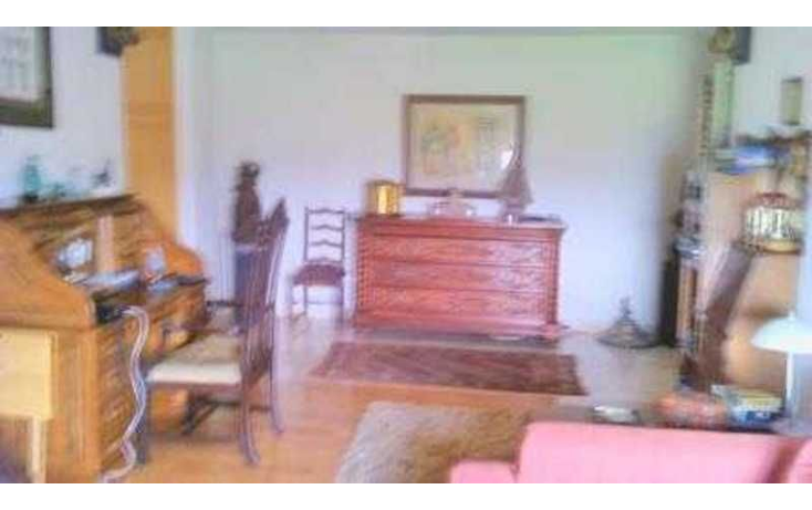 Foto de departamento en venta en  , bosque real, huixquilucan, m?xico, 1324407 No. 09