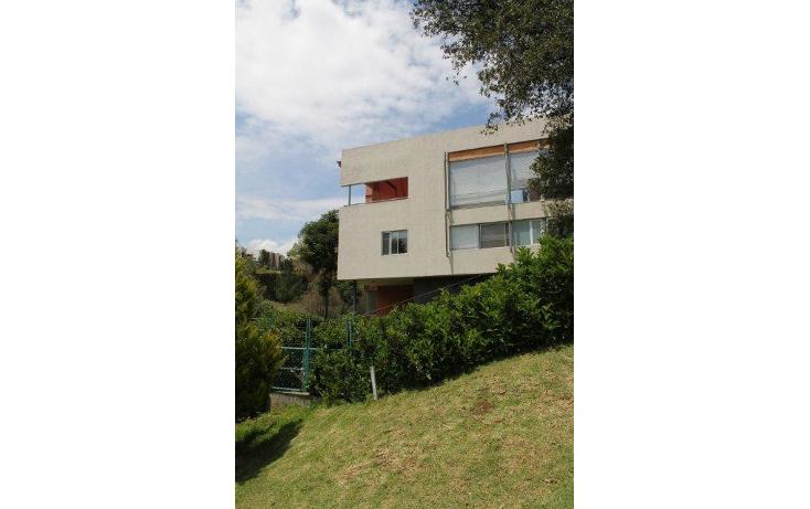 Foto de casa en venta en  , bosque real, huixquilucan, méxico, 1638630 No. 01