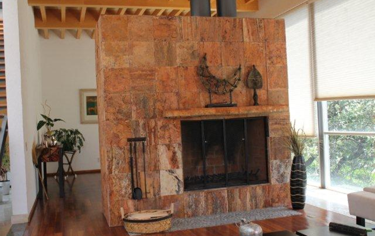 Foto de casa en venta en  , bosque real, huixquilucan, méxico, 1638630 No. 03