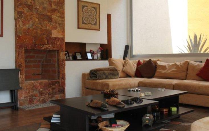 Foto de casa en venta en  , bosque real, huixquilucan, méxico, 1638630 No. 04