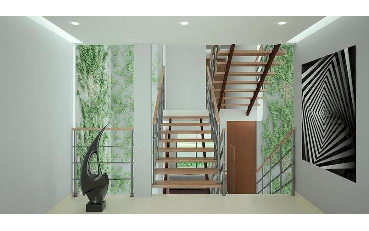 Foto de casa en venta en  , bosque real, huixquilucan, méxico, 1660885 No. 06