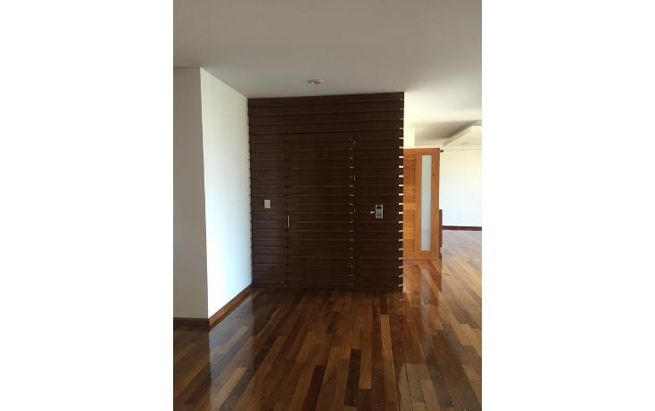 Foto de departamento en renta en  , bosque real, huixquilucan, méxico, 1665601 No. 12