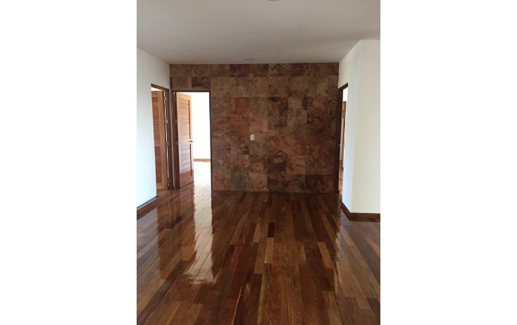 Foto de departamento en renta en  , bosque real, huixquilucan, méxico, 1665601 No. 14
