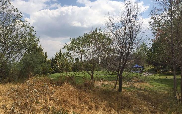 Foto de terreno habitacional en venta en  , bosque real, huixquilucan, m?xico, 1680228 No. 06