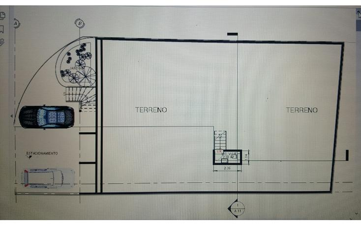 Foto de casa en venta en  , bosque real, huixquilucan, méxico, 1877904 No. 08