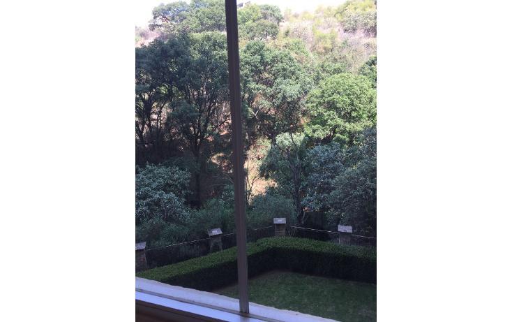 Foto de departamento en venta en  , bosque real, huixquilucan, méxico, 1931880 No. 21